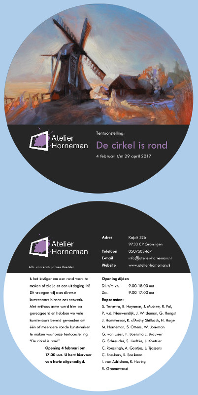de-cirkel-is-rond-flyer