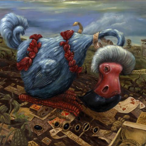 Wederkomst van de Dodo