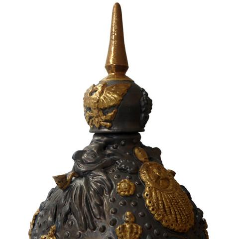 Der bärtige Kaiser