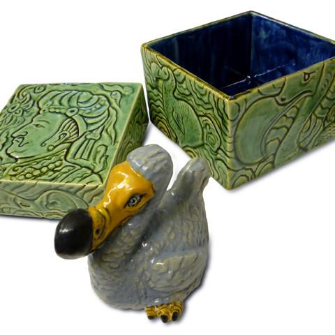 Dodo van Jahangir