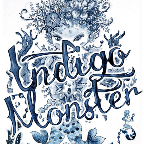 Indigo Monster